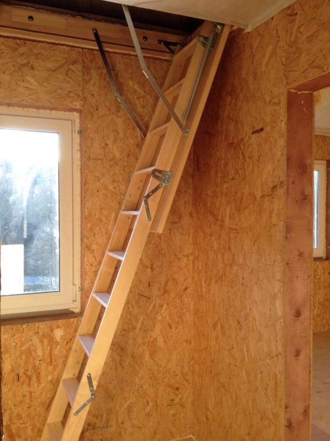 Внутренняя отделка домов из сип панелей своими руками 38